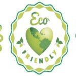 Eco, bio y organico