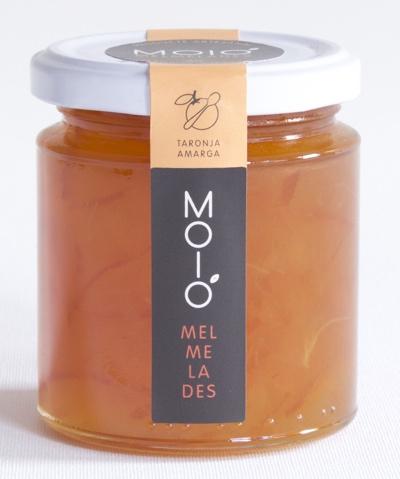 Melmelada de taronja amarga eco