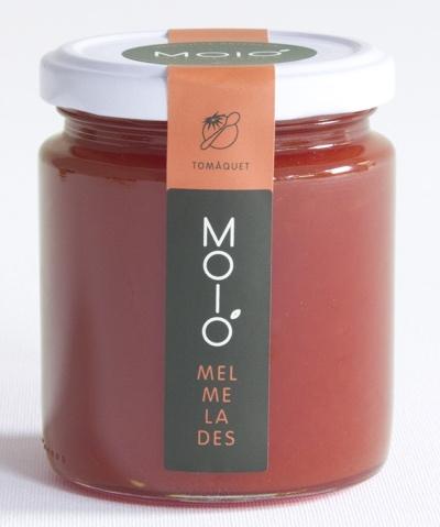 Melmelada de tomaquet eco