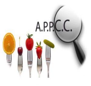 Formación - APPCC