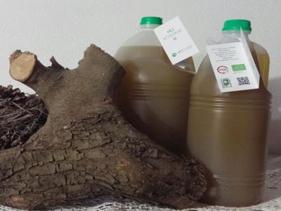 Can Cruset Agroturisme oli ecologic
