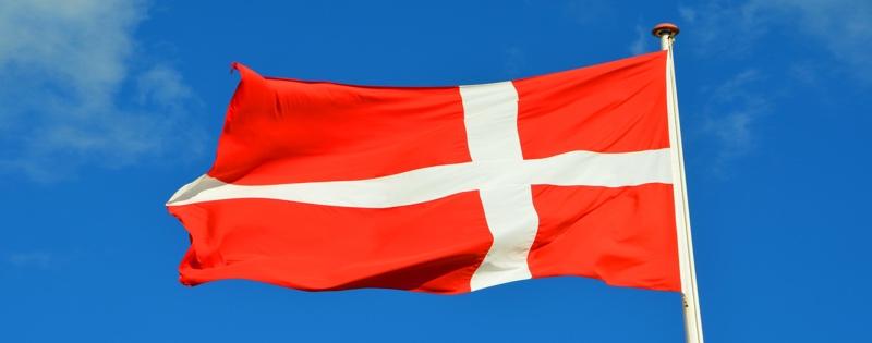 Dinamarca, un model a seguir - bandera