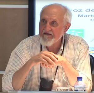 Agricultura industrial - José Esquinas