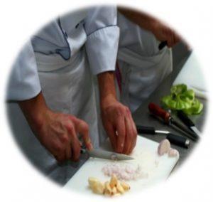 Formación - Manipulación de alimentos intermedio