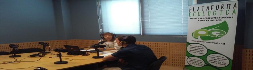 entrevista plataforma ecologica radio vilafranca