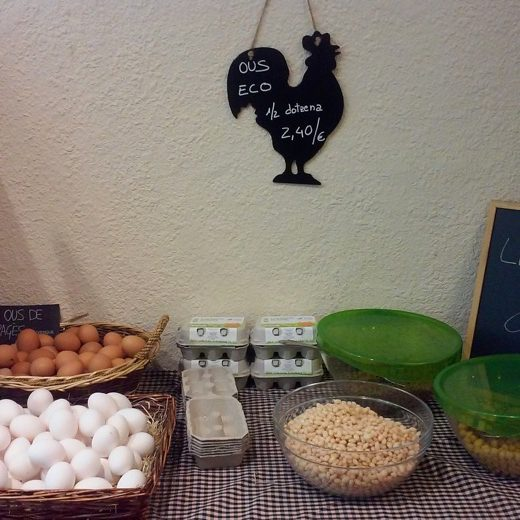 la balanca ous ecologics