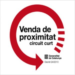 Logotip venda de proximitat