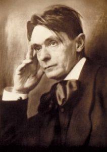 Rudolf Steiner (1861 -1924)